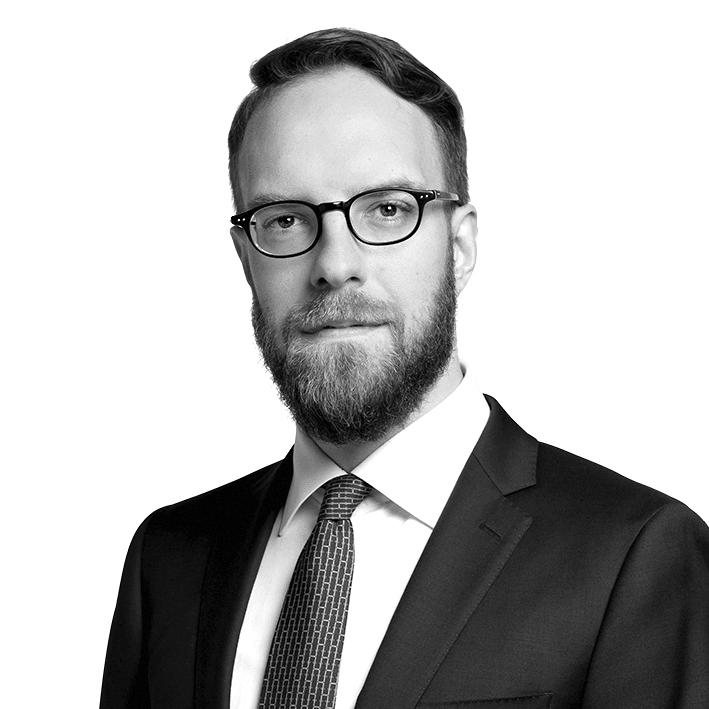 Dr. Hans-Christian Woger