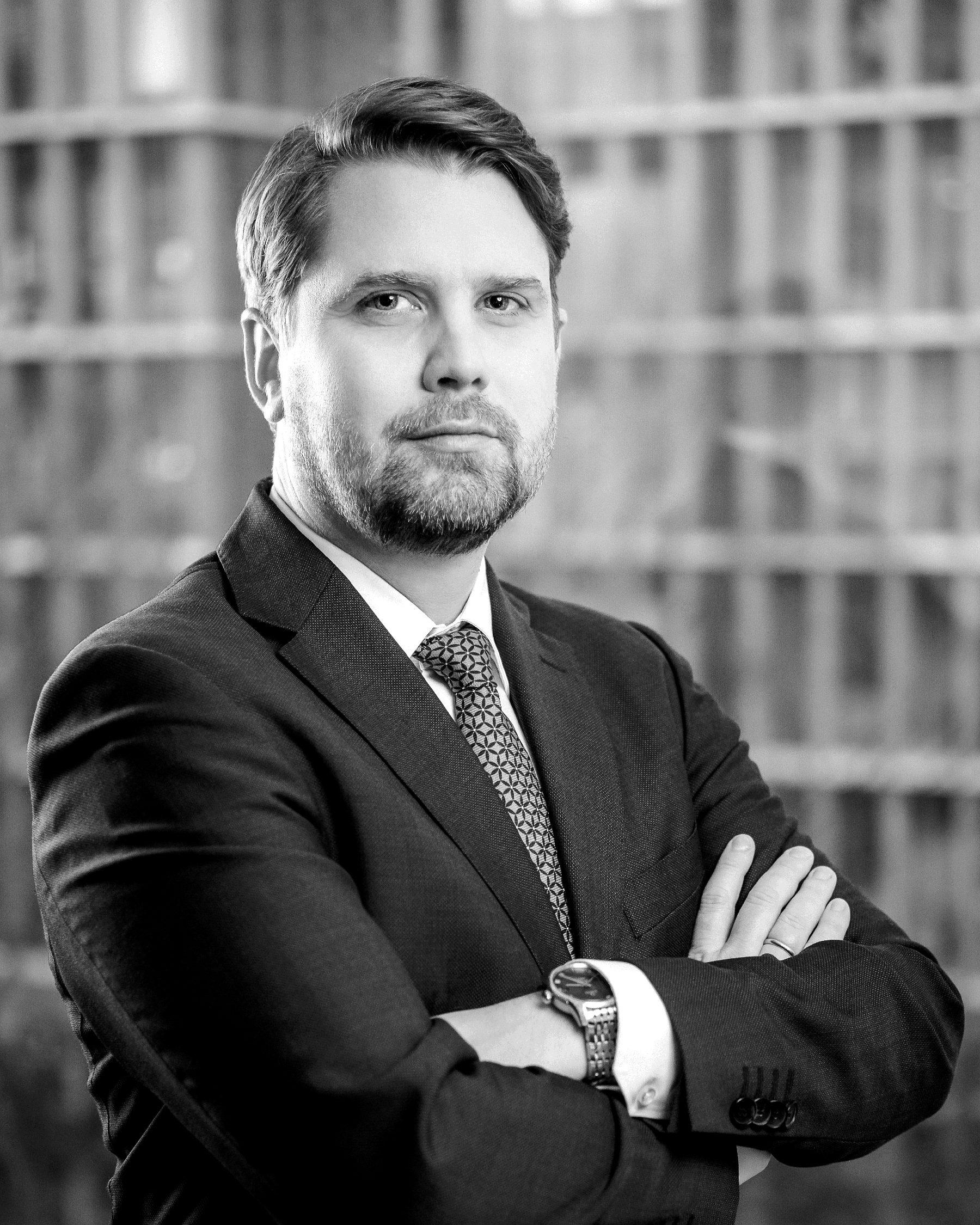 Dr. Markus Messinger