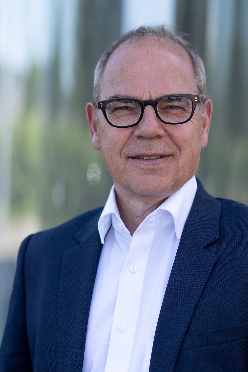 Dr. Uwe Nickel, Proventis Partners
