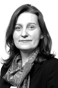 Prof. Dr. Annette Blöcher