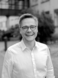 Prof. Dr. Martin Friesl