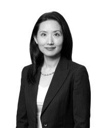 Alicia Hong, LLM
