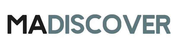 MADiscover Logo