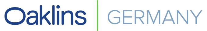 Oaklins-Germany Logo