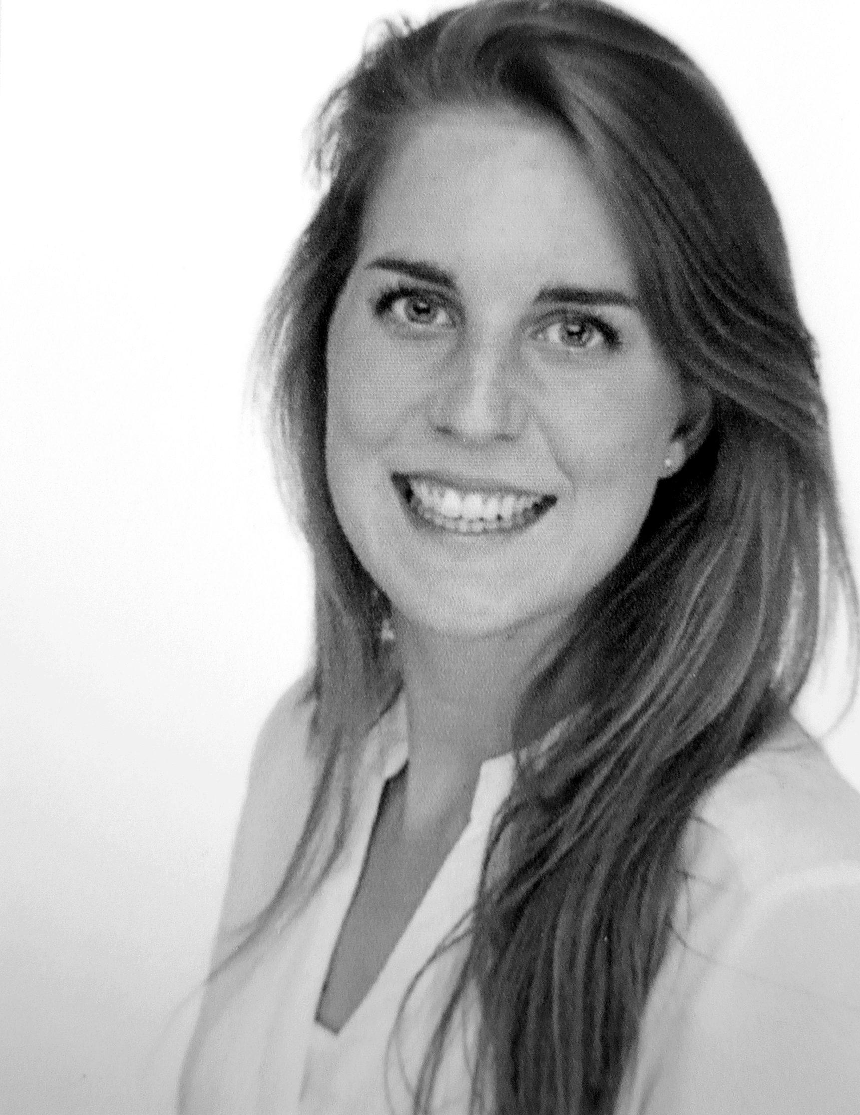 Sarah Tiecks