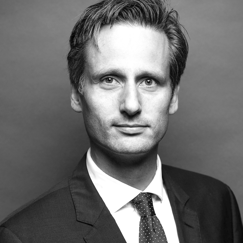 Dr. Florian Huerkamp