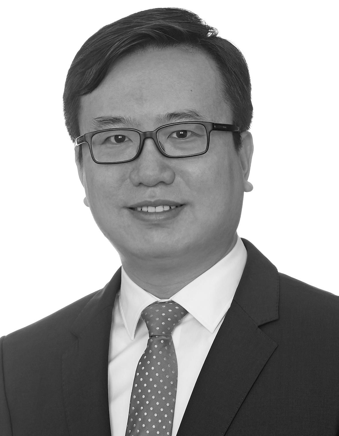 Xin Zhang, LL.M.