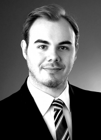 Oliver Schmid, M.Sc.