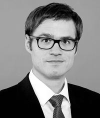 Dr. Rolf Hempel