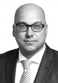 Dr. Jens Wrede