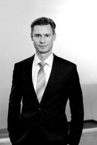 Dr. Alexander Sasse