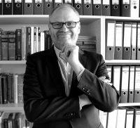 Prof. Dr. jur. Peter C. Fischer, M.C.J. (NYU)